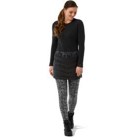 Smartwool Smartloft 60 Skirt Women Charcoal
